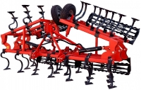 "Cultivator ""S"""